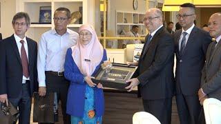 Media Prima buat kunjungan hormat ke pejabat TPM