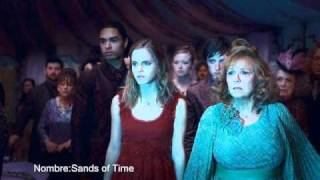 Harry Potter and the Deathly Hallows Trailer Music 2 Harry Potter and the Deathly Hallows Trailer Music From Official Trailers and TV Spots