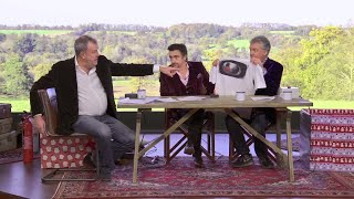 The Grand Tour S2 - Conversation Street