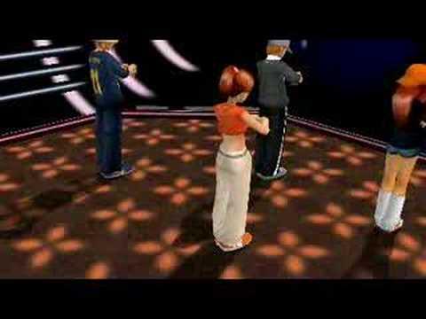 tự học nhảy rap nâng cao 2