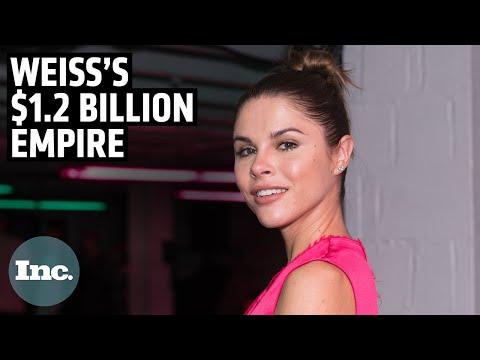 How Glossier Built a $1.2 Billion Beauty Empire | Inc.