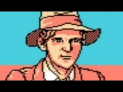 The Young Indiana Jones Chronicles (NES) Playthrough - NintendoComplete