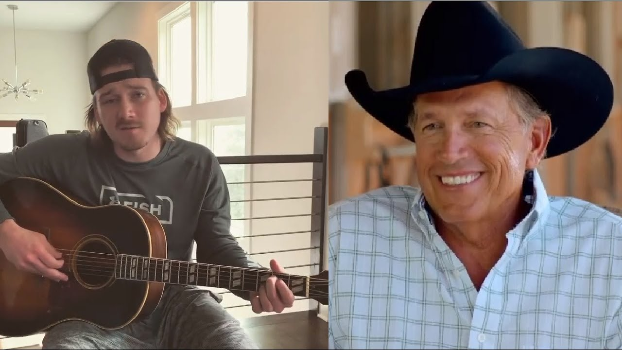 Country Music Minute: Morgan Wallen Needs More Time and Kenny ...