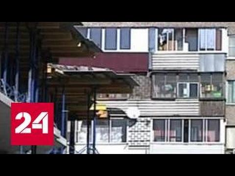 Многоэтажка раздора в Воронеже: строительство приостановлено