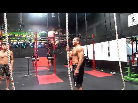 Andre Galvao Worlds 2013 Training |CHIMPIX