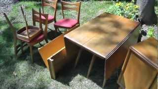 Flea Market / Yard Sale Finds Haul Video #128 Part 2 Megapick Weekend