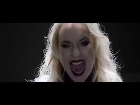 DEVILSKIN - PRAY [OFFICIAL MUSIC VIDEO]