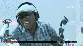 #LIVE: KURASA ZA MAGAZETI NA CHUMVI NDANI YA WASAFI FM - DECEMBER 05. 2019