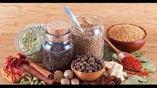 Best Garam Masala Recipe     Indian Spice Mix For Currys