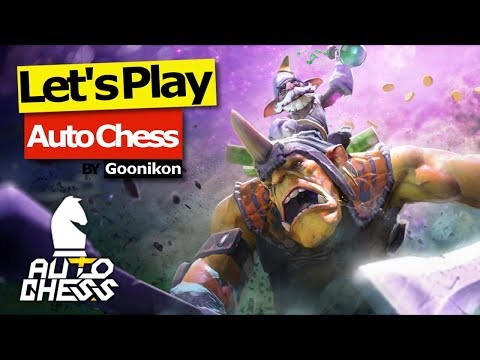 🦄  Full Goblin Sieg! - Dota 2 Auto Chess: Fantasy Schach - Facecam - Deutsch - German