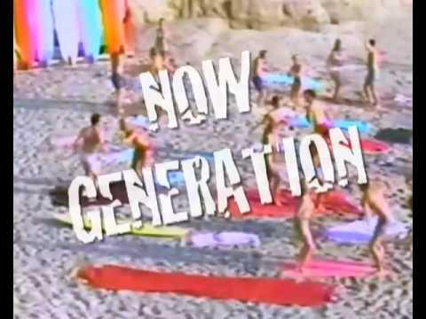 Acid Beach Party (Original Notion Picture Trailer)