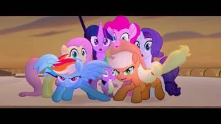 Мой маленький пони Фильм Официальный трейлер # 1 2017
