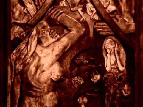 Genios de la Pintura 09 de 024 Gauguin  [Documental]