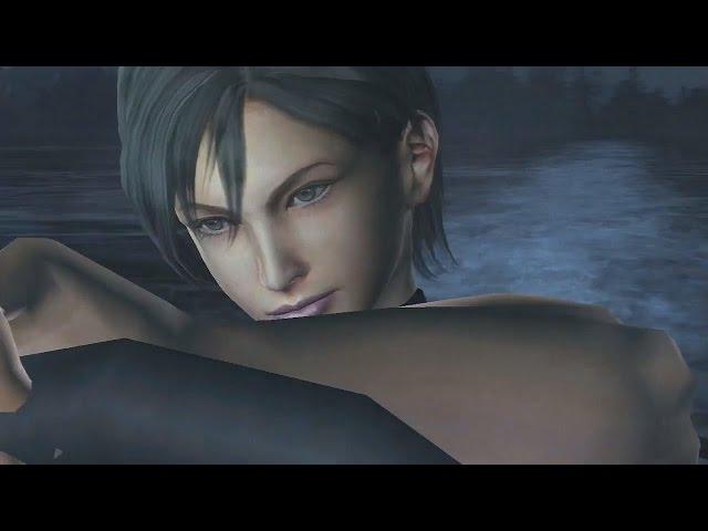 Resident Evil 4 Hd #17: A Ilha