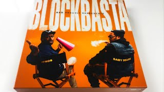 ASD - Blockbasta Box Unboxing