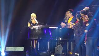 Gambar cover NO MORE RHYME (Debbie Gibson | 2018 Momentum Live MNL)