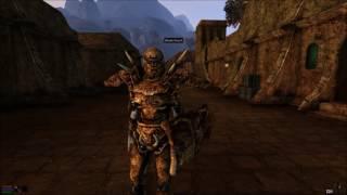Gothic 2 vs Morrowind