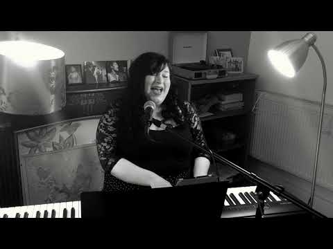 I Understand (original song) - Marianne McGregor - Livingroom Lockdown Session #2