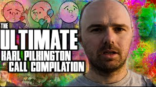 The Ultimate Karl Pilkington Prank Call Compilation