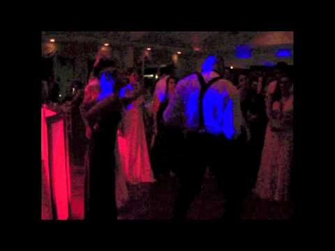 Bishop Connolly High School  Prom 2011/Dj Frank Baptista