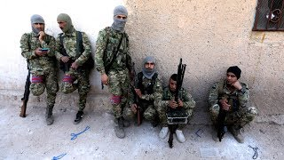 kurdish-forces-bring-syrian-troops-fight-turkey