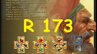Drakensang Online B3rs3rk3r - Test Server - What's New ? - R 173 - Dunes of Desolation