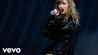 Taylor Swift - Babe (Live from reputation Stadium Tour)