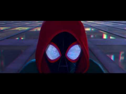 秘密の基地に6人全員大集結!!『スパイダーマン:スパイダーバース』本編特別映像!