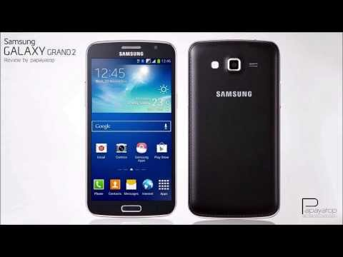 [ Review ] : Samsung Galaxy Grand 2 (TH/ไทย)