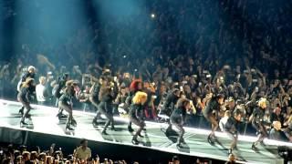 Formation - Beyoncé live in Düsseldorf
