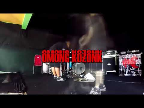 Kobe Band - Omong KoZonk BTS Clip (official video)