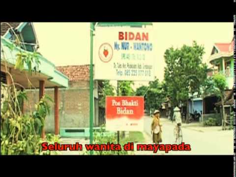 Mars IBI (Ikatan Bidan Indonesia)