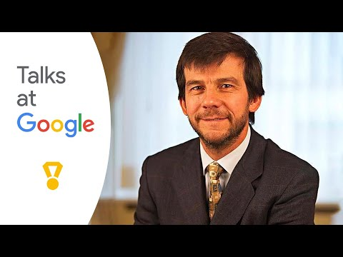 Rodrigo Jordan | Talks at Google