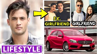 Asim Riaz Lifestyle, Age , Girlfriend, Family & Biography | Bigg Boss 13 Contestant