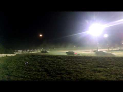 El paso County Speedway 8/29/15