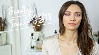 видео Модный макияж весна-лето 2017: фото, тенденции, новинки