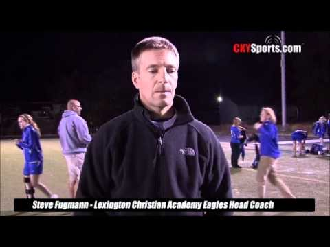 Lexington Christian Academy Girls Soccer Advances to State Final Four