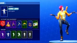 *NEW* SHADE and SUN TAN SPECIALIST Skins! with DANCE EMOTES! Fortnite Battle Royale