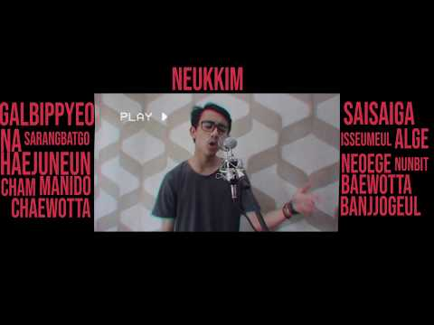 iKON - '사랑을 했다(LOVE SCENARIO) Cover by Second Plan Ft. @Basketbil (Remix by DJ Helmy)