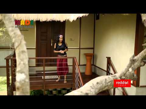 Made in Sri Lanka Webisodes - Ulagalla Resort