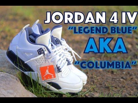 2015 Jordan 4 IV