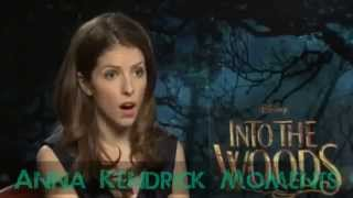 Anna Kendrick | Funny Moments 2