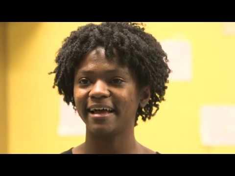 The Misinterpretation of Dark Skin - Kiora Brooks, Topeka West High School