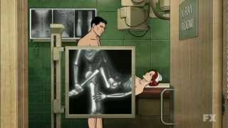 Archer - Good Cholesterol