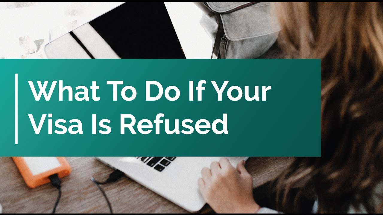 What To Do If Your UK Visa Is Refused | UK Visa Refusal