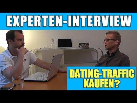 Dating Traffic kaufen: Tipps, Tricks, Fallen!  Interview Affiliate World Conference Berlin