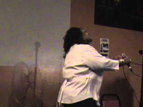 Aretha Franklin - Rocksteady - Karaoke By Talisha