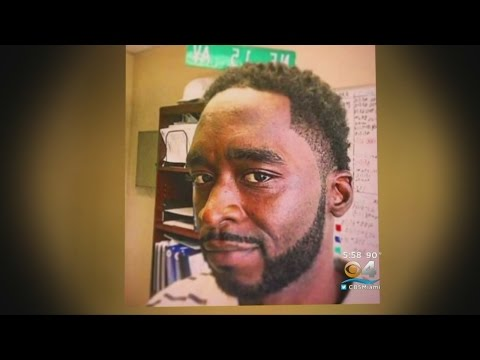 "911 Call: Officer Told Corey Jones To Put Gun Down ""Right Now"""