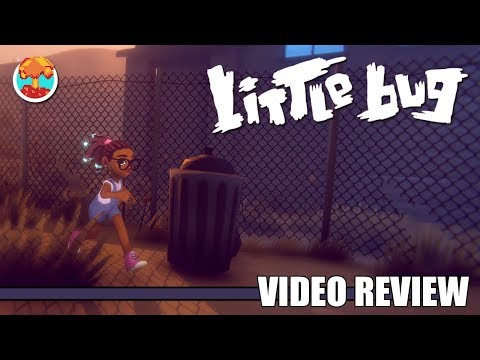 Review: Little Bug (Steam) - Defunct Games