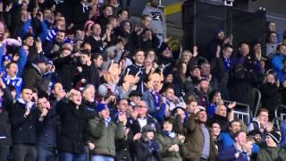 MK Dons v Ipswich